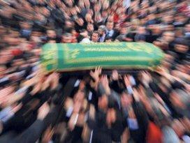 Mustafa Kabakcının acı günü
