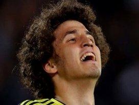Ünlü futbolcu çok ciddi tehlike atlattı