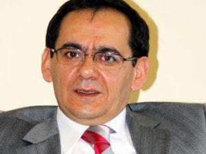 Bayındırlık Bakanı Mustafa Demir MÜSİADda