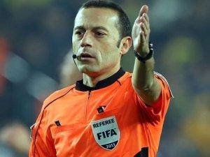 FIFA kokartlı hakemlerimize büyük ayıp