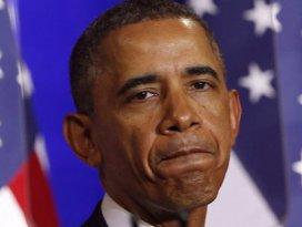 Obama: Ben bir imparator değilim