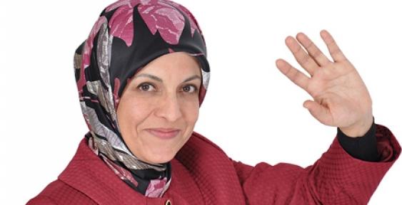 Ak Partinin Konya ilçe adayları belli oldu