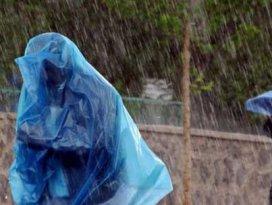 Meteorolojiden hafta sonu için uyarı!