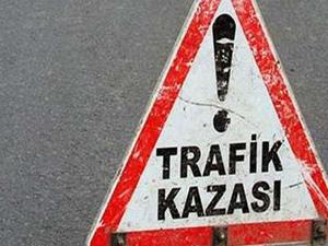 AK Partili vekil ölümden döndü
