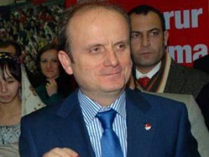 Mehmet Baykan Başkan oldu