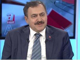 Bakan Eroğlundan 2015 için müjde