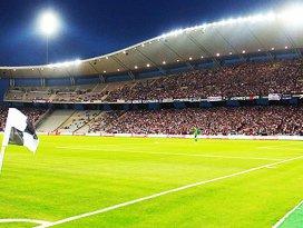 Beşiktaşta stat krizi çözüldü!