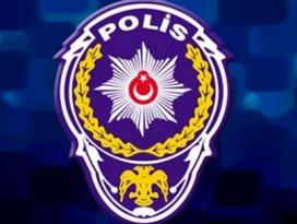Bursada 163 polisin yeri değişti