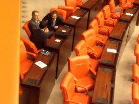 AK Partiden istifa eden vekiller BBP yolunda