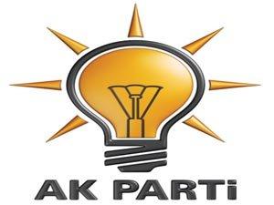 AK Parti Ankara adayları açıklandı!