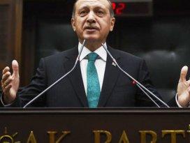 AK Partide 30 ilin ilçe adayları belli oldu