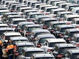 Maliyeden araç sahiplerine taksit müjdesi