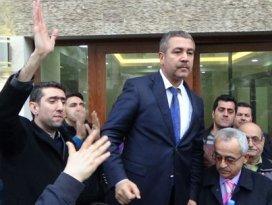 AK Partili adaya büyük şok: İptal edildi