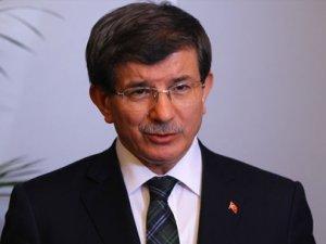 Ahmet Davutoğlundan eşiyle ilgili 28 Şubat anısı