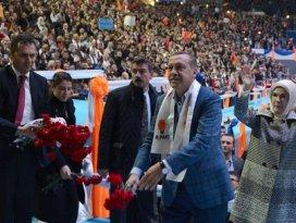 Erdoğandan paralel yapıya: Elinizde ne varsa açıklayın