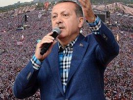 İşte AK Partinin son oy oranı