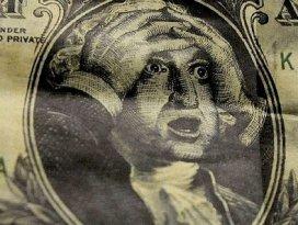 Dolar tarihi bir zirveyi daha gördü