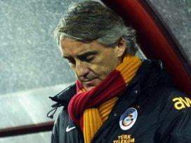Manciniden yönetime ağır tehdit!