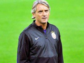 Galatasaray anlaştı Mancini reddetti!