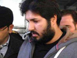 Reza Zarrab için sürpriz karar