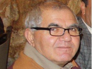 CHPnin Konya Büyükşehir adayı Durmuş Alagöz