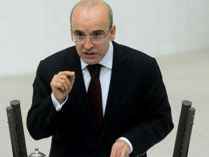 Bakan Mehmet Şimşeki şoke eden soru