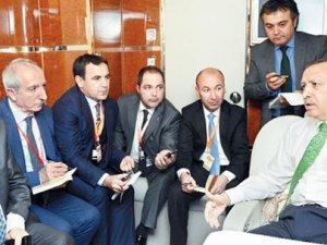 İstanbul ve Ankara da dahil oy oranını açıkladı