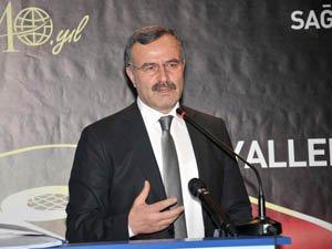 KSO Ocak ayı meclis toplantısı yapıldı