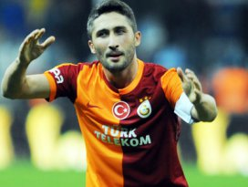 Galatasaraydan Sabri patlaması!