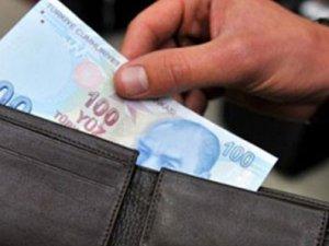 Hükümetten işsize bin 500 TL maaş!