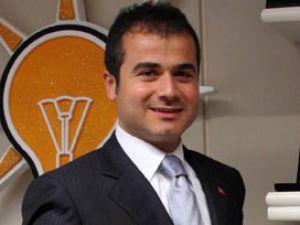 Ak Partinin istifa açıklaması