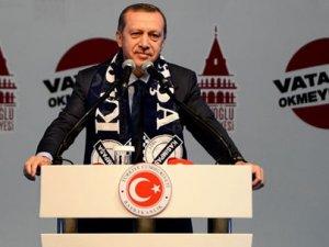 Başbakan Erdoğan: AK Partiye sızmış tuzluklar varmış