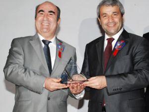 Dünya Markası Bürotime ödülleri topluyor