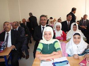 Karatay Belediyesi ilçeye 170 derslik kazandırdı