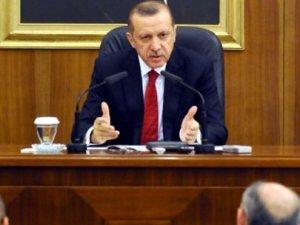 Erdoğandan Zamanın anketine uydurma anket