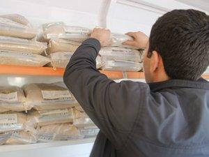 TMOdan vatandaşa ucuz pirinç desteği