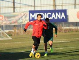 Torku Konyaspor üst sıraları hedefliyor