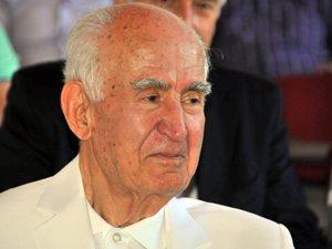 Eski Gençlik ve spor Bakanı Baloğlu vefat etti
