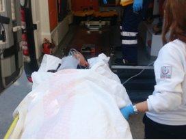 Kovada kömür yakan Suriyeli 2 işçi öldü