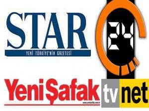 Star ve Yeni Şafak, CİHAN ile ilişkisini kesti