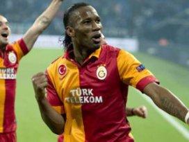 Didier Drogba son noktayı koydu!