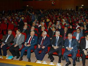 Hacıveyiszade Hocaefendi vefatının 54.yılında anıldı