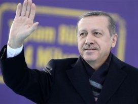 Başbakan Erdoğan: CHP yolsuzluğun partisidir