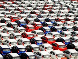 Otomobile yüzde 20-30 zam gelecek!