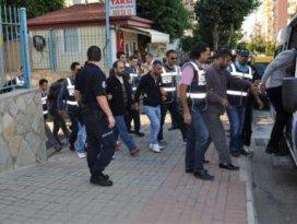Dolandırıcılık şebekesi çökertildi: 56 gözaltı