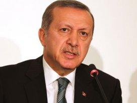 Erdoğan, o tuzağa düşmeyeceğiz dedi