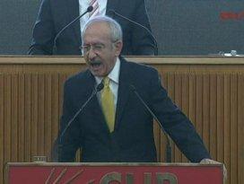 Kılıçdaroğlu gruptan vatandaş kovdu