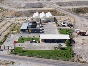 Büyükşehirden çöpten elektrik üretim ve tıbbi atık tesisleri