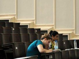 Sınava girecek adaylar dikkat! Son gün