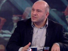 Salih Tuna: Fethullah Güleni eleştirdim, sesim kesildi